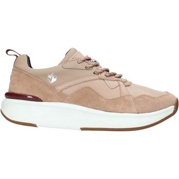 Schoenen Dames Lage sneakers Lumberjack SW66412 001 X25 Roze