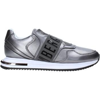 Schoenen Dames Sneakers Bikkembergs B4BKW0056 Grijs