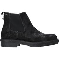Schoenen Dames Enkellaarzen IgI&CO 4177711 Zwart