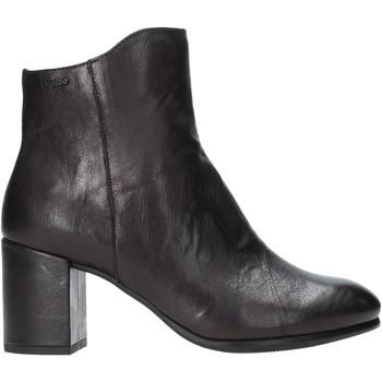 Schoenen Dames Enkellaarzen IgI&CO 4189700 Zwart