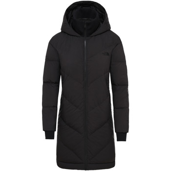 Textiel Dames Jacks / Blazers The North Face NF0A3XBTJK31 Zwart