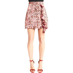 Textiel Dames Rokken Denny Rose 921DD70011 Roze
