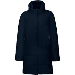 Textiel Dames Jacks / Blazers Invicta 4432352/D Blauw