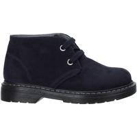 Schoenen Kinderen Laarzen NeroGiardini A923740M Blauw
