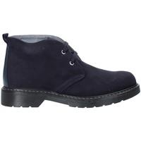 Schoenen Kinderen Laarzen NeroGiardini A933671M Blauw