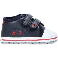 Schoenen Kinderen Babyslofjes Chicco 01062137000000 Blauw