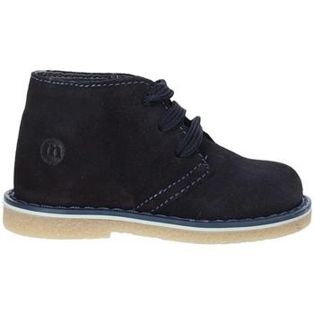 Schoenen Kinderen Laarzen Melania ME1403B9I.A Blauw