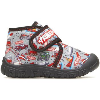 Schoenen Kinderen Sloffen Primigi 4445033 Grijs