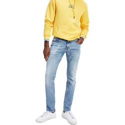 Textiel Heren Jeans Tommy Hilfiger MW0MW13554 Blauw