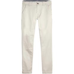 Textiel Heren Chino's Tommy Jeans DM0DM06518 Grijs