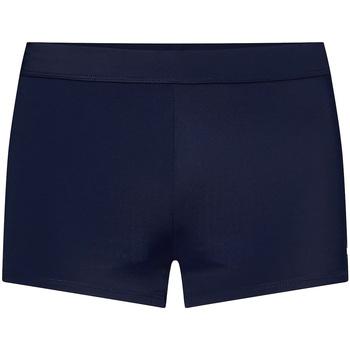 Textiel Heren Zwembroeken/ Zwemshorts Tommy Hilfiger UM0UM01060 Blauw