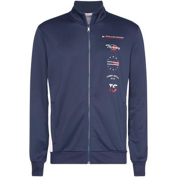 Textiel Heren Jacks / Blazers Tommy Hilfiger S20S200317 Blauw