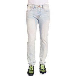 Textiel Heren Jeans Gaudi 011BU26015L32 Blauw