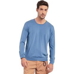 Textiel Heren Truien Gaudi 011BU53024 Blauw