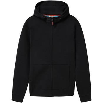 Textiel Heren Sweaters / Sweatshirts Napapijri NP0A4E84 Zwart