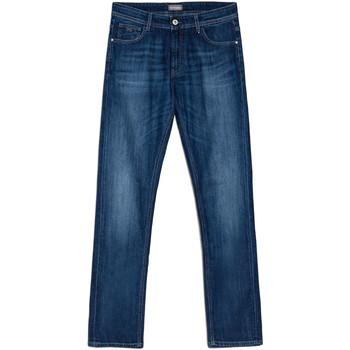 Textiel Heren Jeans NeroGiardini E070600U Blauw