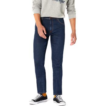 Textiel Heren Jeans Wrangler W12S8311U Blauw
