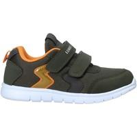 Schoenen Kinderen Lage sneakers Lumberjack SB55112 002 M67 Groen