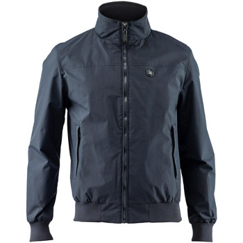 Textiel Heren Jacks / Blazers Lumberjack CM79624 001 404 Blauw