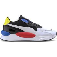 Schoenen Heren Lage sneakers Puma 371571 Wit