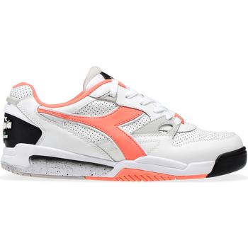 Schoenen Heren Lage sneakers Diadora 501173079 Oranje