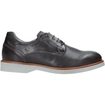 Schoenen Heren Derby NeroGiardini E001462U Grijs