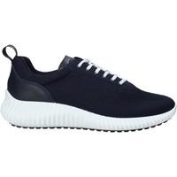 Schoenen Heren Lage sneakers IgI&CO 5123400 Blauw