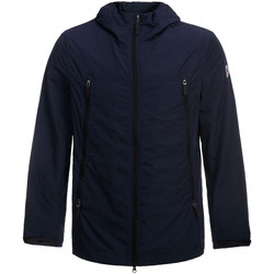 Textiel Heren Jacks / Blazers Invicta 4432394/U Blauw