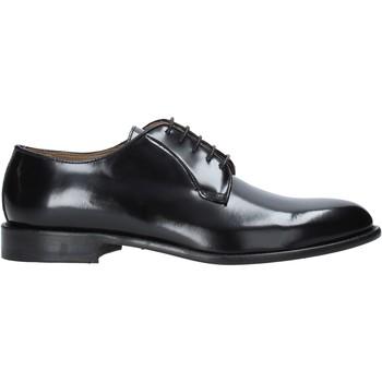 Schoenen Heren Derby Rogers 1019_5 Zwart