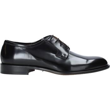 Schoenen Heren Derby Rogers 1044_5 Zwart