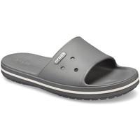 Schoenen Heren slippers Crocs 205733 Grijs