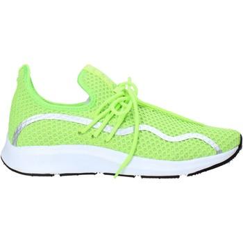Schoenen Heren Lage sneakers Rocco Barocco N19 Groen