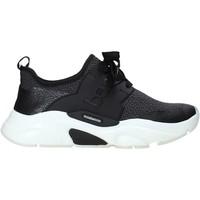 Schoenen Heren Lage sneakers Rocco Barocco N17.3 Zwart