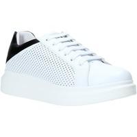 Schoenen Heren Lage sneakers Rocco Barocco N5.3 Wit