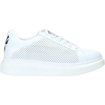 Schoenen Heren Lage sneakers Rocco Barocco N5 Wit