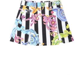 Textiel Dames Rokken Versace A9HVB308SN103003 Wit