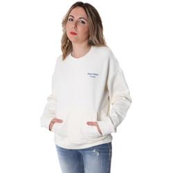 Textiel Dames Sweaters / Sweatshirts Pepe jeans PL580914 Wit
