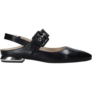 Schoenen Dames Espadrilles NeroGiardini E012032DE Zwart