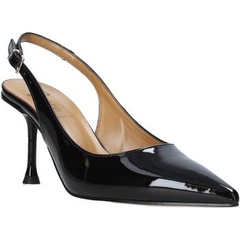 Schoenen Dames pumps Grace Shoes 772006 Zwart