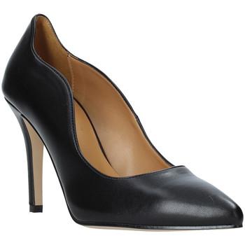 Schoenen Dames pumps Grace Shoes 038002 Zwart