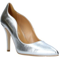 Schoenen Dames pumps Grace Shoes 038002 Zilver