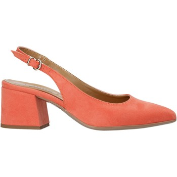 Schoenen Dames pumps Grace Shoes 774016 Oranje