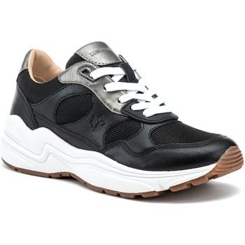 Schoenen Dames Lage sneakers Lumberjack SW78911 002 M08 Zwart
