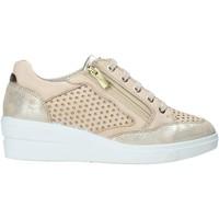 Schoenen Dames Lage sneakers IgI&CO 5153188 Goud