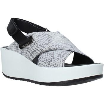 Schoenen Dames Sandalen / Open schoenen IgI&CO 5178400 Zwart