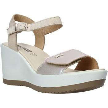 Schoenen Dames Sandalen / Open schoenen IgI&CO 5179400 Beige