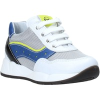 Schoenen Kinderen Lage sneakers Nero Giardini E023820M Wit