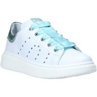Schoenen Kinderen Lage sneakers Nero Giardini E031551F Wit