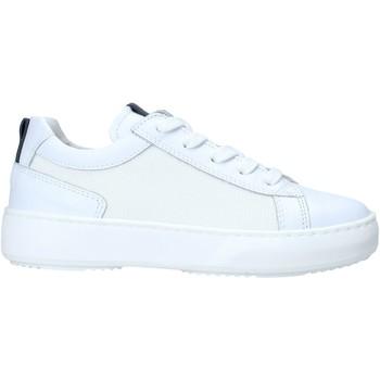 Schoenen Kinderen Lage sneakers Nero Giardini E033771M Wit