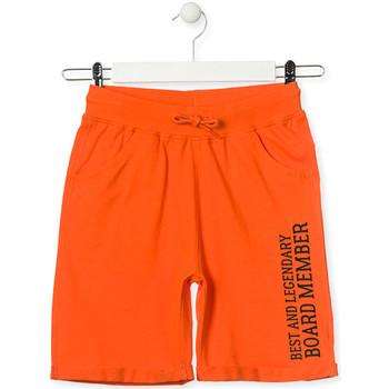 Textiel Kinderen Zwembroeken/ Zwemshorts Losan 013-6602AL Oranje